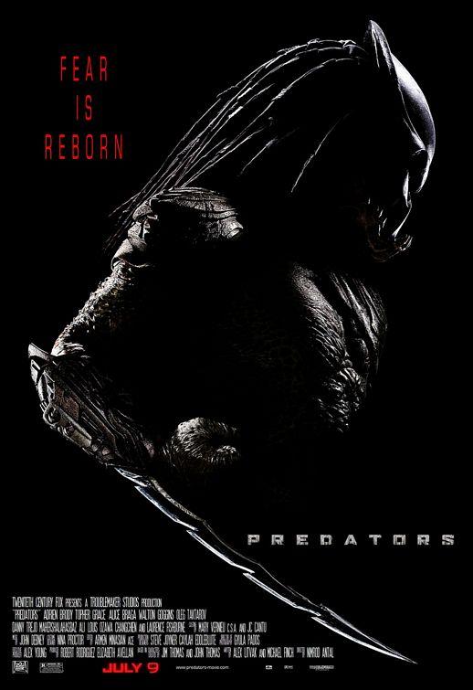 Les sorties de films Cinéma et DVD - Page 4 Predators-affiche-poster-2010