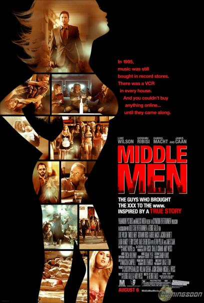 Middle Men [DVDRIP] [TRUEFRENCH] AC3 [FS] [US] (Exclue)